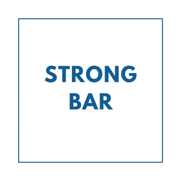 Strong Bar