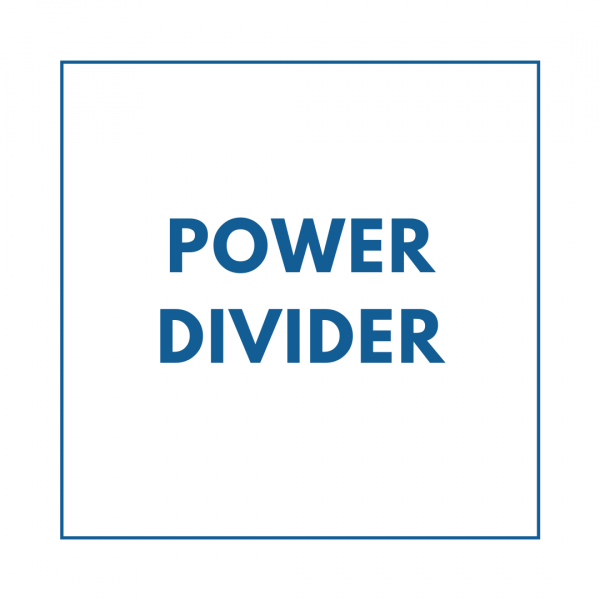 Power Divider