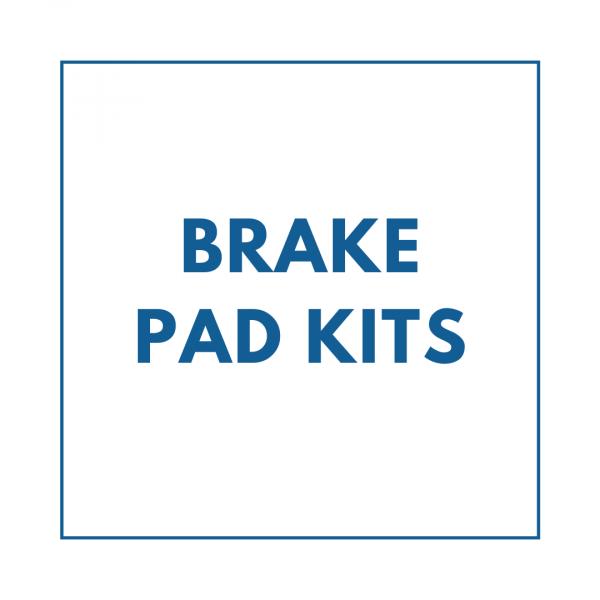 Brake Pad Kits