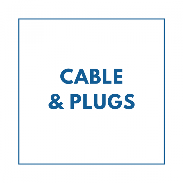 Cable and Plugs