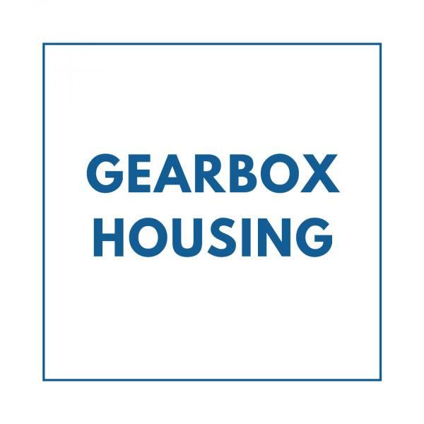 Gearbox Housing