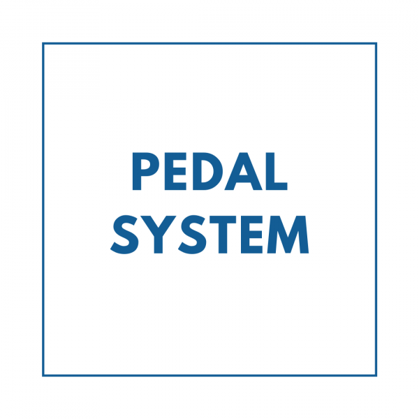 Pedal System