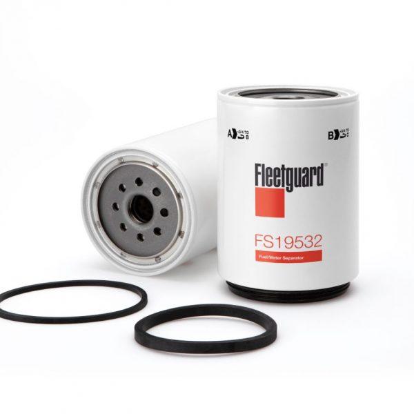 Fuel Water Sepa Filter
