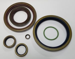 Gearbox Seal Kit