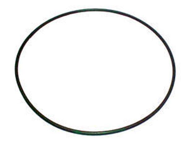 Hub O'Ring Green