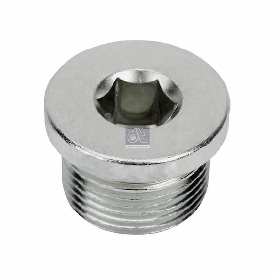 Sump Drain Plug