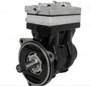 Compressor D13