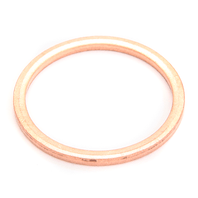 Washer 8Mm Copper