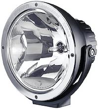 Spot Light Luminator Kit Chrome Hella (2)