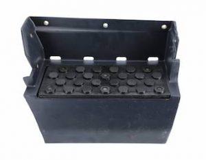 Step Box Single Rh