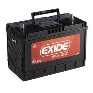 Battery 12V Screw Type