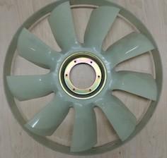 Fan Blade+Ring