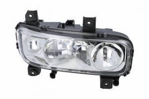 Headlamp Rh