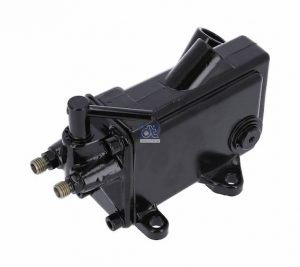 Cab Tilt Pump