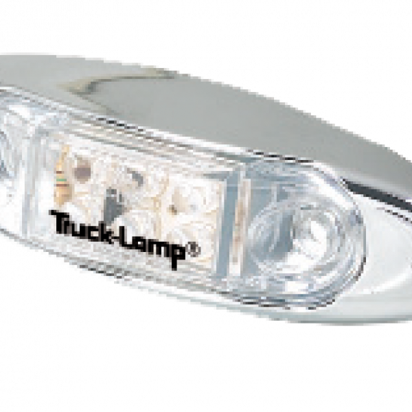 Lamp Clear Led