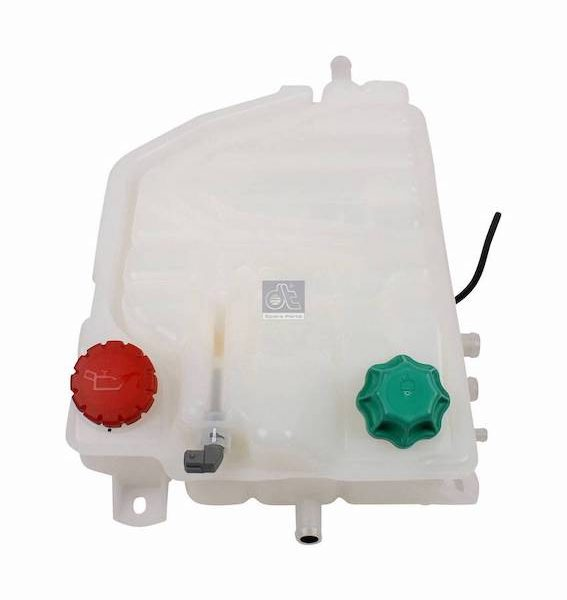 Expansion Tank Plastic