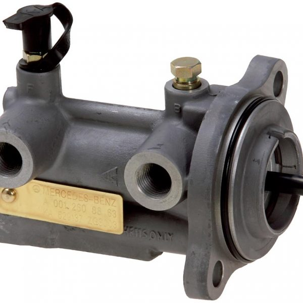 Shift Gearbox Actuator (Use Pentosin)