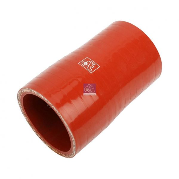 Hose Red Silicone Bottom