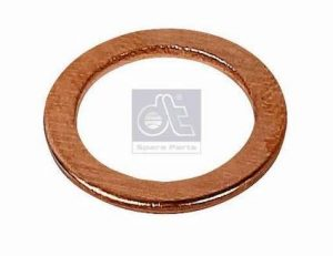 Washer 14Mm Copper