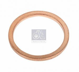 Washer 16Mm Copper