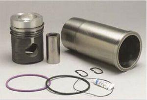 Piston & Liner Kit