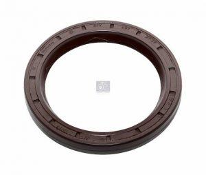 Thru-Shaft S/Port Seal