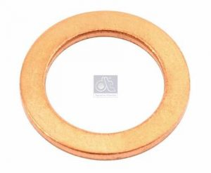 Washer Evb 12Mm Copper