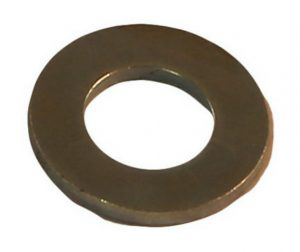 Flat Washer 6Mm
