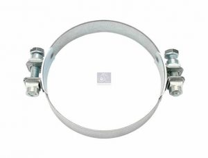 Hose Clamp Intercooler Hose