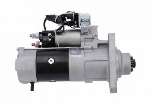 Starter Motor 12T 24V 5.5Kw