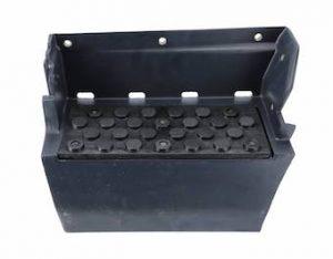 Step Box Single Lh