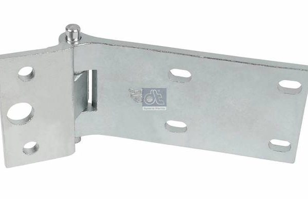 Door Hinge Bottom