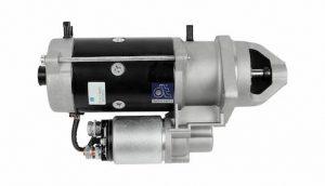 Starter Motor 10T 24V 4.0Kw