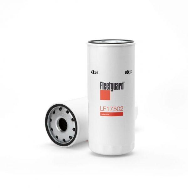 Oil Bypass Filter