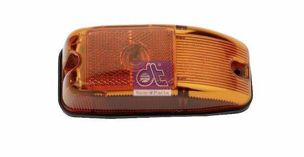 Ind Lamp Fender Rh