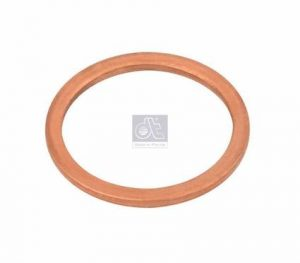 Washer 18Mm Copper