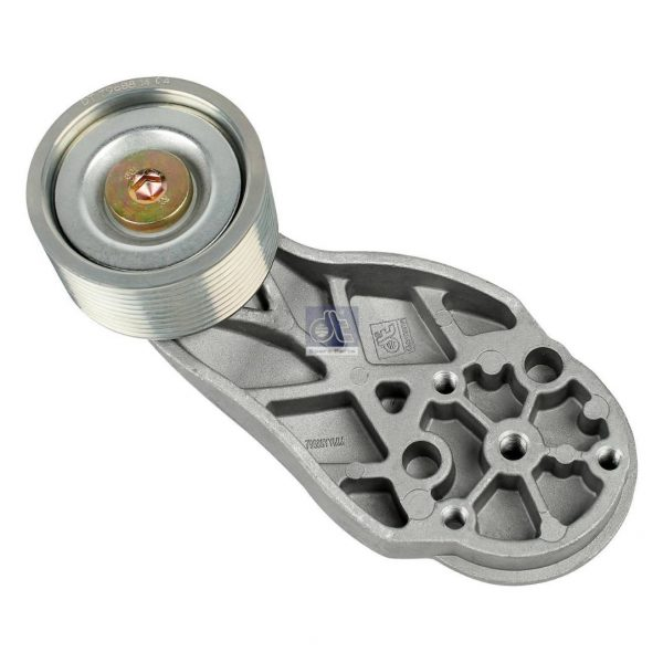Idler Pulley With Bracket