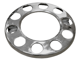 Wheelnut Cover (No Warranty)