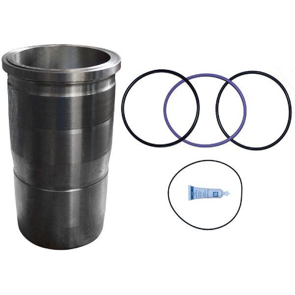 Liner + O Rings