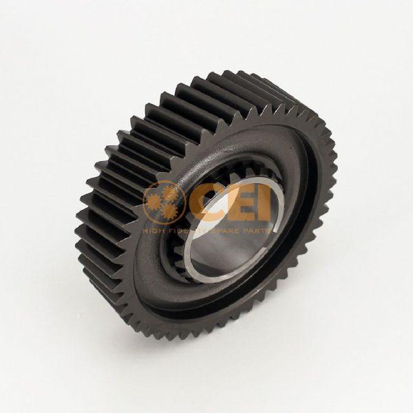 Gear 1St Speed
