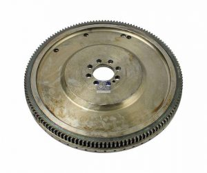 Flywheel Tgm