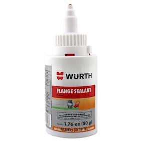 Wurth Orange Flange Sealant 50G
