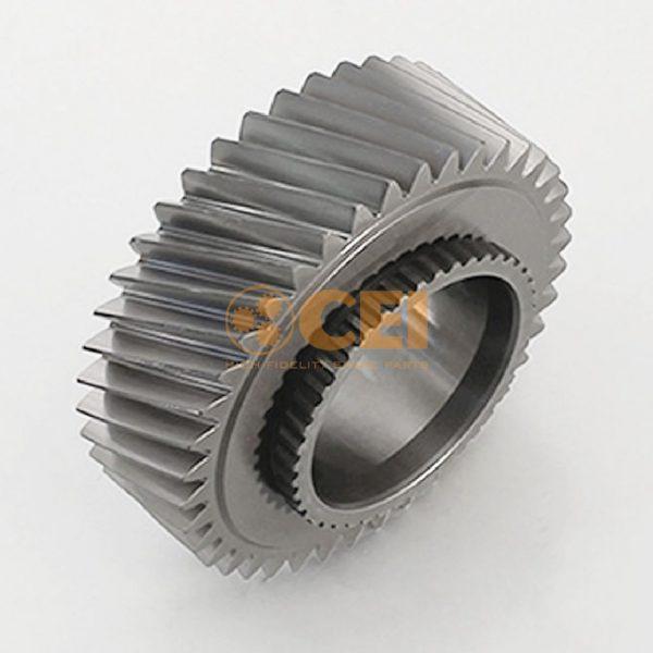 Constant Gear