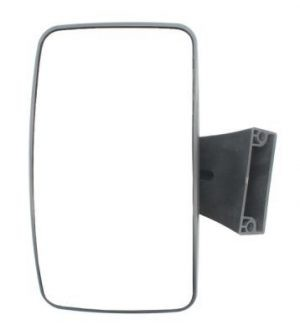 Mirror Kerb Manual