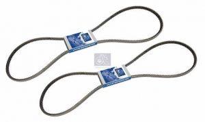 V Belt Kit (2)