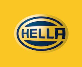 HELLA_Logo_3D_Background